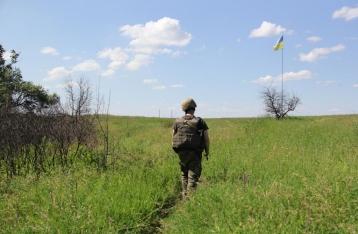 В Минске договорились о разведении сил в двух районах Донбасса