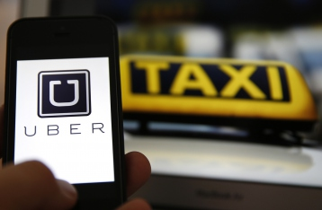 В Киеве запускают такси Uber