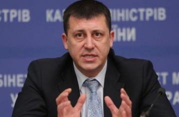 Задержан главный санврач Украины