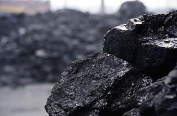 Украина возобновила вывоз угля из Донбасса