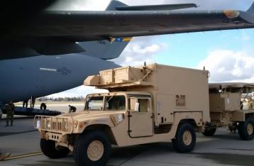Кабмин хочет отменить налог на импорт вооружения