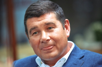 Рада разрешила арест Онищенко