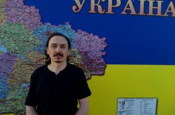 После двух лет плена освобожден полковник ВСУ
