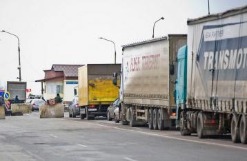 Кабмин просит СНБО принять ответные меры на запрет РФ украинского транзита