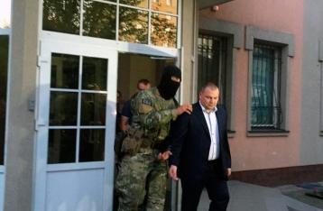 Суд арестовал «янтарного» прокурора