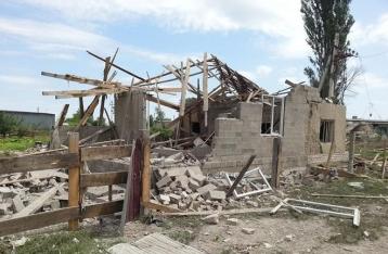 Правозащитники собрали доказательства обстрелов Луганщины с территории РФ