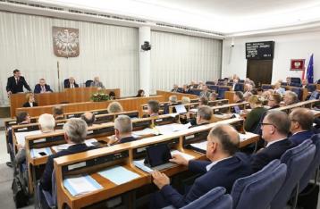 Польский Сенат призвал назвать Волынскую трагедию геноцидом