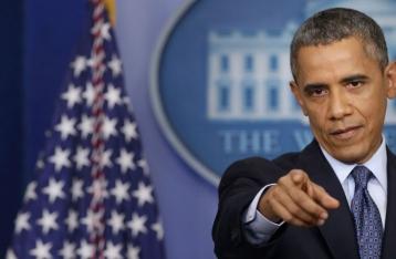 Обама: ЕС и НАТО должны усилить поддержку Украины