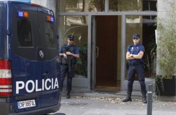 СМИ: В Испании задержали сына Черновецкого