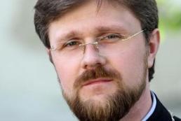 Интервью с протоиереем Николаем Данилевичем: Автокефалия не должна быть знаменем революции в Церкви