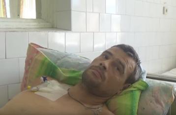 СБУ показала новое видео с пленным на Донбассе россиянином