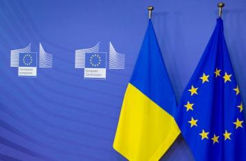 Европарламент заслушает доклад по безвизу для Украины 5 сентября