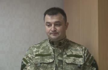 Суд восстановил Кулика в должности военного прокурора
