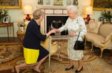 Тереза Мэй стала новым премьером Британии