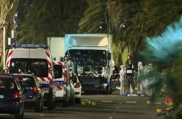 Число погибших в Ницце возросло до 84 человек