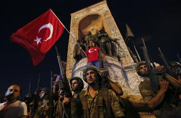Генштаб Турции: В ходе столкновений погибли 190 человек