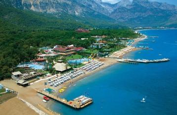 Эксперт: Туристам в Турции ничего не угрожает