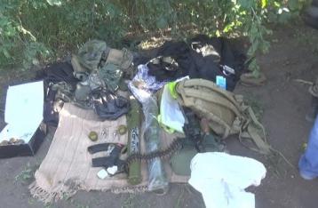 В СБУ подтвердили: нападавший на инкассаторов служил в «Азове»