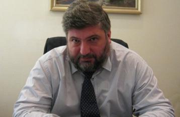 Первого замглавы «Нафтогаза» арестовали до 9 сентября
