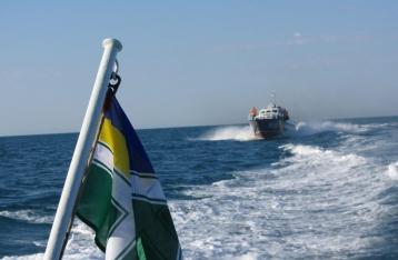 Госпогранслужба обвинила РФ в нарушении международного морского права