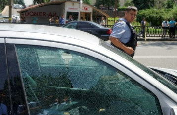 Стрельба в Алматы: убиты четыре человека, один нападавший задержан