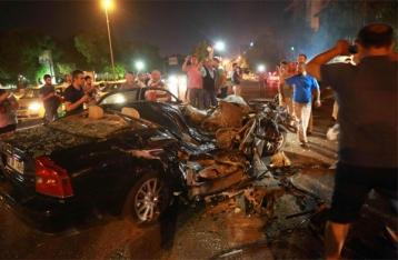 Три атаки на мир: коротко о теракте в Ницце, мятеже в Турции и захвате полиции в Ереване