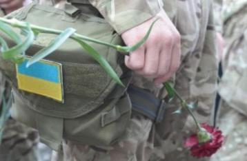 Сутки в АТО: 7 военных погибли, 14 – ранены