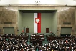 Сейм Польши в первом чтении поддержал признание Волынской трагедии геноцидом