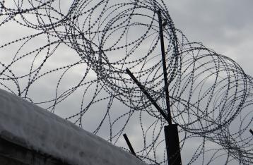 Трое заключенных не вернулись в колонию под Киевом задолго до бунта