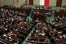 Сейм Польши признал Волынскую трагедию геноцидом