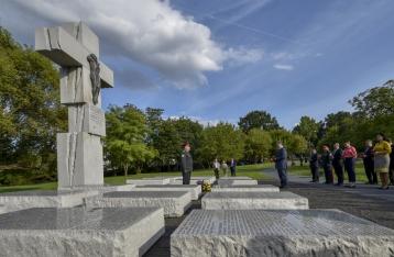 Порошенко прокомментировал резолюцию Сейма по Волынской трагедии
