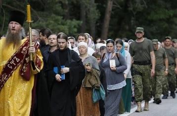 Разведка: Спецслужбы РФ готовят провокации во время крестного хода