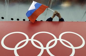 МОК не стал отстранять Россию от Олимпиады