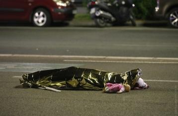 «Парижский синдром»: почему Франция становится жертвой террора?