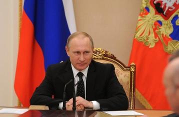 Путин ликвидировал «Крымский федеральный округ»