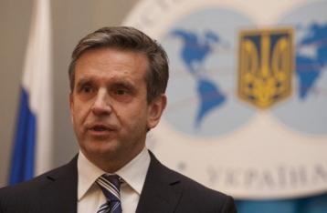 Путин уволил посла в Украине