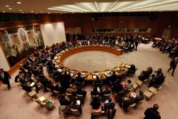 Россия заблокировала в Совбезе ООН заявление Украины по Крыму