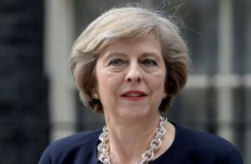 Мэй: Позиция Британии по Крыму и санкциям против РФ неизменна