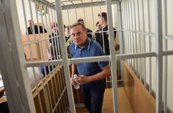 Ландик: Ефремов организовывал захват админзданий в Луганске в 2014 году