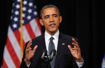 Обама потребовал от России прекратить запугивать Украину