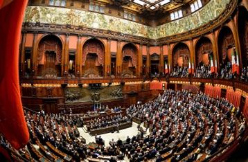 Парламент Италии не поддержал резолюцию об отмене санкций против РФ
