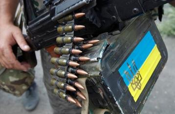 За сутки на Донбассе ранены семь военных