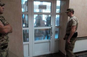 В Генпрокуратуре заявили о выемке документов в НАБУ