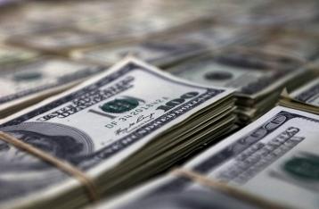 Золотовалютные резервы Украины превысили $14 миллиардов