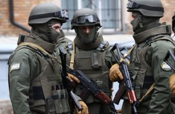 В НАБУ назвали обыск Генпрокуратуры незаконным