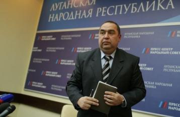 Штаб: Украина не причастна к покушению на Плотницкого