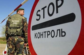 Тука рассказал, с чем связаны ограничения на границе с Крымом