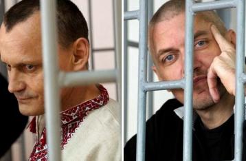 Киев направил Москве повторный запрос на экстрадицию Карпюка и Клыха