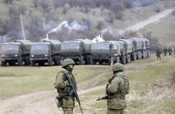 ФСБ обвинила Украину в подготовке теракта в Крыму и гибели российского военного