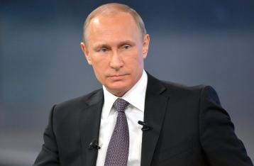 Путин заявил, что не видит смысла в нормандских переговорах после событий в Крыму